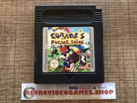 Conker's Pocket Tales - EUR
