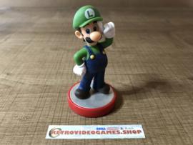 Luigi - Super Mario - Amiibo