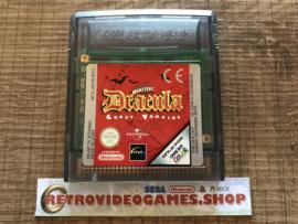 Monsters: Dracula Crazy Vampire - EUR