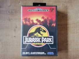 Jurassic Park - CIB
