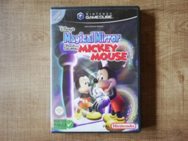 Disney's Magical Mirror Starring Mickey Mouse - FRA
