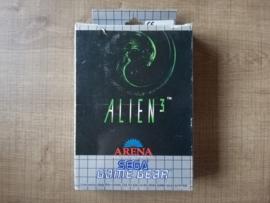 Alien 3 - CIB