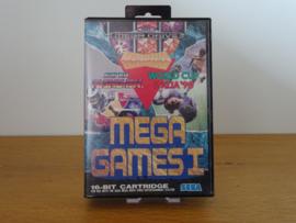 Mega Games 1 - Boxed