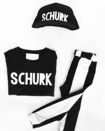 Shop The Look Monochrome Schurk