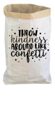 Paperbag Confetti