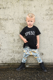 Shop The Look 90's Homeboy.