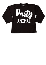 Basic Tee Party Animal