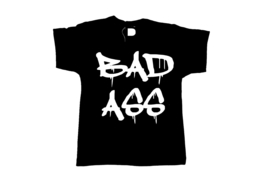 Basic Bad Ass Tee