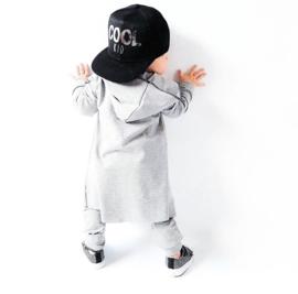 Rockstarsz Hoodie Grey