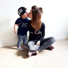 Mommy & Me Boss