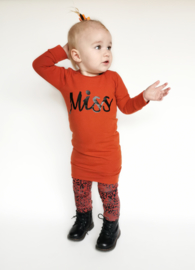 Shop The Look Miss Rust