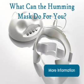 The Humming Mask by Nasivent