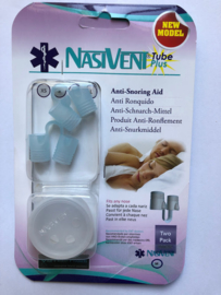 Nasivent  2 pack medium verbeterd model licht blauw