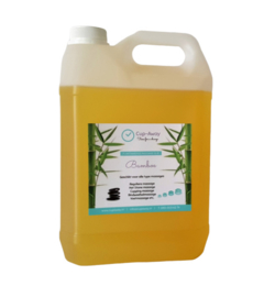 Massageolie (5000 ml)
