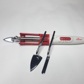 Clover Mini Iron Set