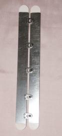 Busk extra sterk M 22 t/m 30 cm.