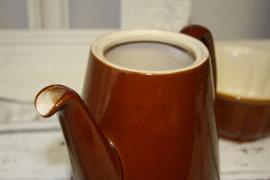 Koffiepot.