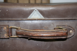 Koffer.