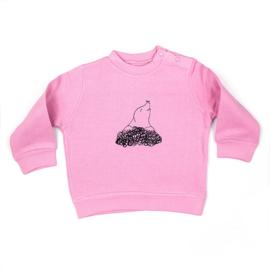 babysweater mol