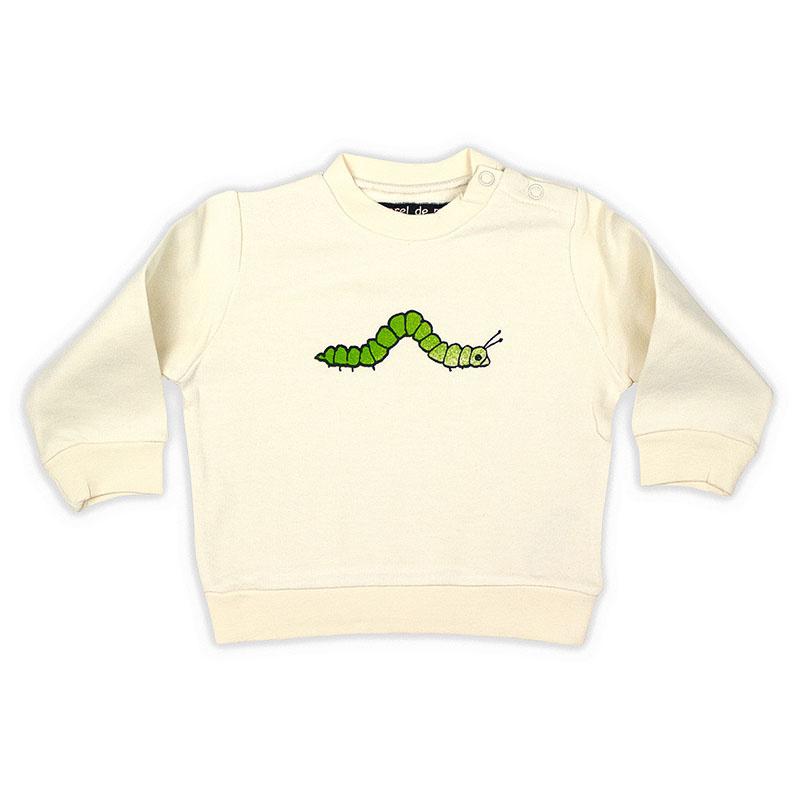babysweater rups