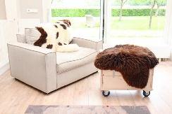 Zak lekker weg in je luie stoel!