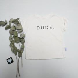T-Shirt tekst naar keuze