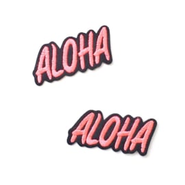 Applicatie aloha