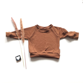 Sweater baby knit