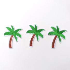 Applicatie palmboom
