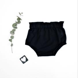 Meisjes Bloome Black