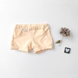 Short steekzakjes Seeyouatsix fabrics