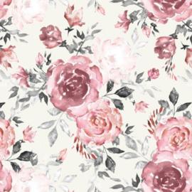 Pink roos