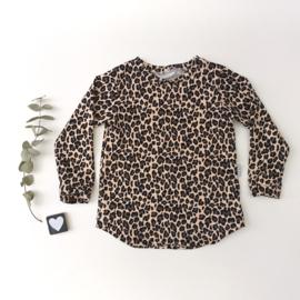 longlseeve Luipaard