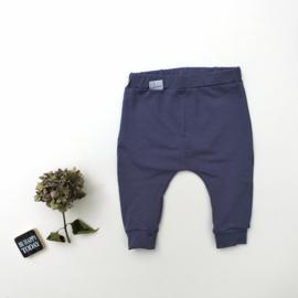Legging/Broekje  jeans kleur