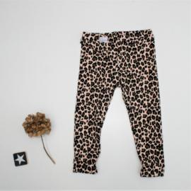 Legging/Broekje Luipaard