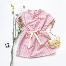Summer dress hydrofiel stof keuze