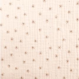 Hydrofiel stars zand
