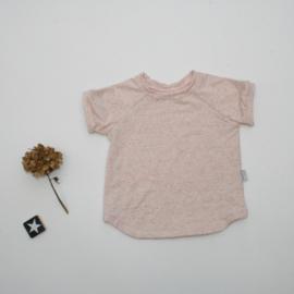 T-Shirt spikkeltjes