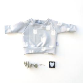 Isa Sweater stof keuze
