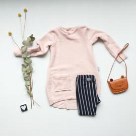 Bol jurkje organic cotton kleur keus