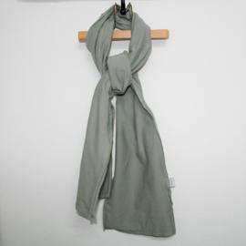 Sjaal kleur keus