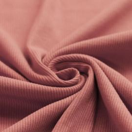 Rib pink clay
