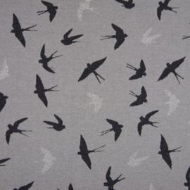 Jaquard birds