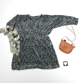M-dress velvet