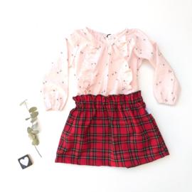 Skirt Schotse ruit