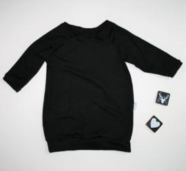 Sweaterdress tricot