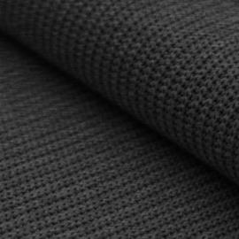 Big knit donker grijs