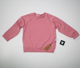 Sweater Old pink