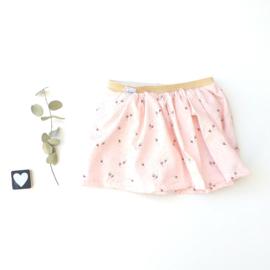 Skirt Dandelions - Pink