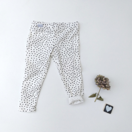 Legging/Broekje  small dots